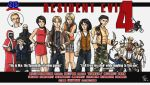 Bentley Bros RE4 spoof Poster by chibi-j