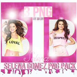 PNG Pack(229) Selena Gomez by BeautyForeverr