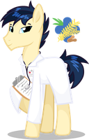 Dr. Ah-Chu by equinepalette