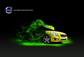 volvo by lereo
