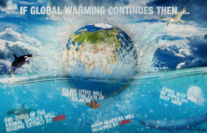 Global warming by illuminati1