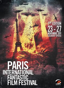 PARIS IFFF by bandini