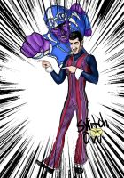 WE ARE NUMBER ONE BUT... by switch0n
