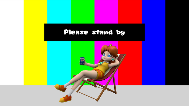 [SFM] Please stand by by ZeFrenchM