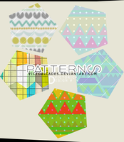 Patterns .2015 (1) by victoricaDES