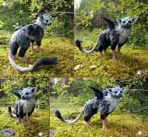 Trico - Artdoll by Escaron