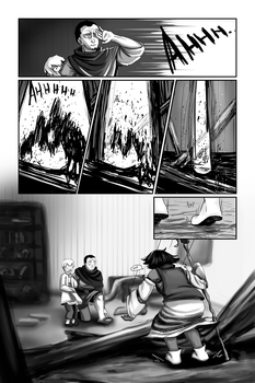 Luma: Chapter 0 page 7 by ColorfullyMonotone