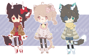 Adopt Auction-ENDED by Calikana