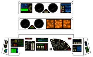 Sciences Console - TMP Ver by Keiichi-K1