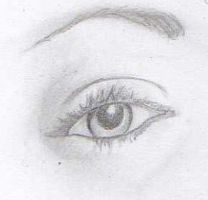 Eye exercise by DaveLuck