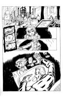 Grayhaven paranormal love page 2 by ADRIAN9