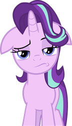 Starlight Vector S8E8 by NicxChy