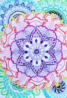 Colorfull Mandalas by Anbeads