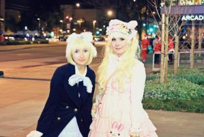 Lolitas by StrawberrySunflowers