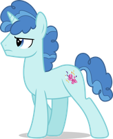 Mlp Fim Party Favor (...) vector by luckreza8