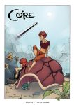Core ch1 pg 0 by CamishCD