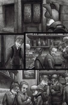 Page 10: inkwashed by Benjamin-the-Fox