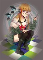 Futaba by shinkusora