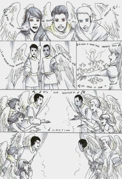 Angels of God Part 2 by whenyoubelieve17