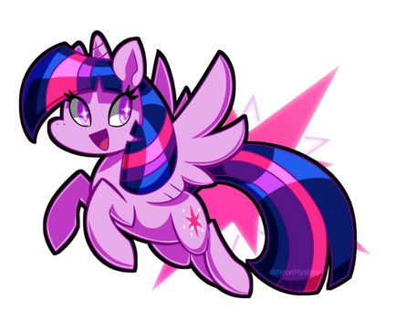 Twi by PegaSisters82