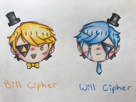 Human! Chibi Ciphers by hay0225