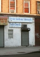 Storefront Churches 5 by icompton01