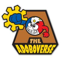 Adoboverse logo by Agimax