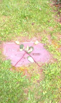 My Grandma's Graves (Read Descripition) by Nateumstead