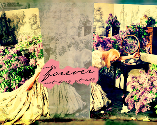 Only Forever by fair-cruelty