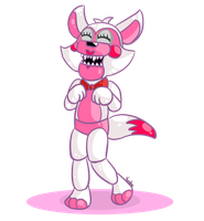 Mini Mangle! by Tsukichu