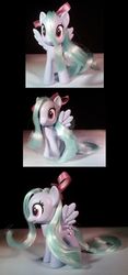 My Little Pony Custom FOR SALE: Flitter by Rayne-Is-Butts