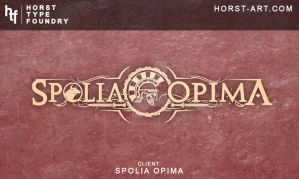 Spolia-opima by chrisahorst