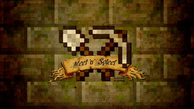 Meet'n'Spleef Wallpaper by phonophobie