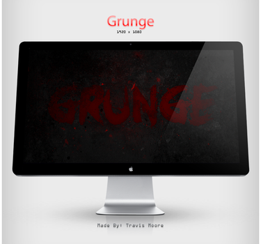 Grunge - Concept by Mo0reDesign