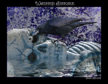 Washed Ashore by silentfuneral