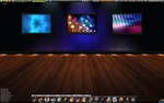 my_Desktop_April_2010 by 3xhumed