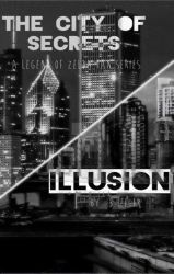 Illusion Cover (New) by kokiriforestresident