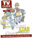 DS TV Guide XD by ProtoScene