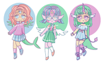 Random Pastel Adopts CLOSED by Super-Gabou