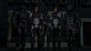 Greetings from the clones by GFSLEGION