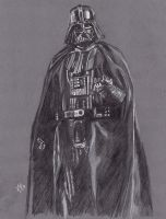 Darth Vader of the Sith by Gossamer1970