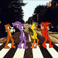 Abbey Road by RubenGR98