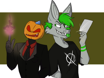  Gift  these bois by LilJay14