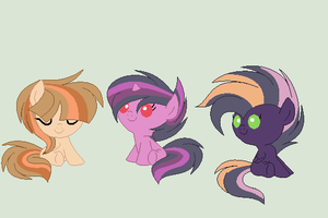 TwiMac Adopts-Closed- by RoseLoverOfPastels
