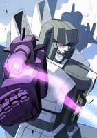 G1 Skywarp by yorozubussan