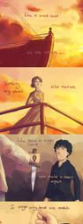 Infernal Devices Song by taratjah