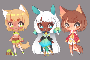 Adopts batch 014 - SetPrice [OPEN] by Nelliette