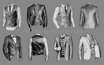 A study in formal by Spectrum-VII
