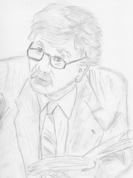 Peter Falk by diodotus