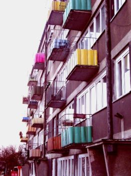 Colorfull day... by MelodyOfLeeLoo
